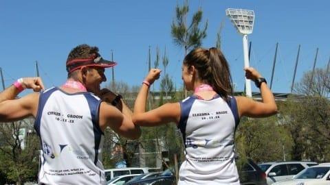 Tri Alliance Melbourne Marathon Results