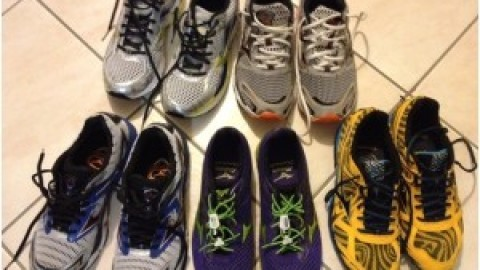 Noosa and Port Mac Race Report – Darrell Giles Qld Ambassador