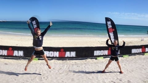 Ironman Western Australia Athlete Preview