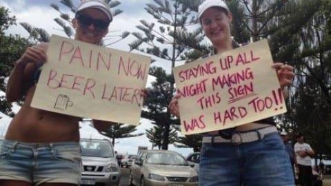 Tri Alliance – Ironman Western Australia