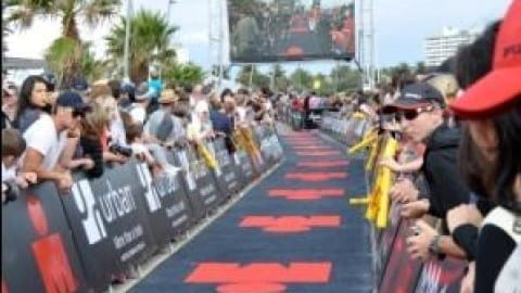 Weekly Transition Ironman Melbourne Special