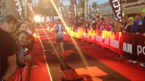 Ironman Australia Port Macquarie Race Report