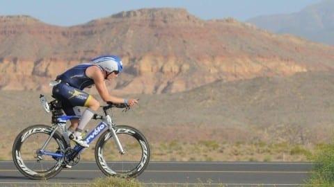 Half Ironman World Championships: Athlete Insight, Nick Sissons