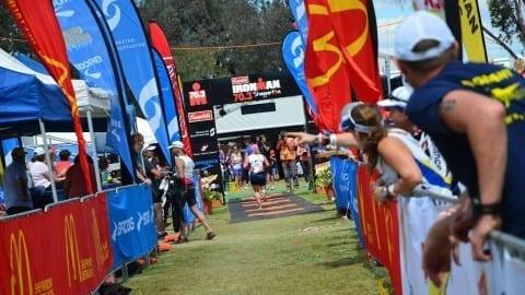 Shepparton Half Ironman Results 2013