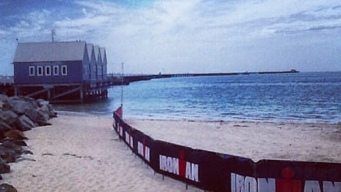 Ironman Western Australia Race Report