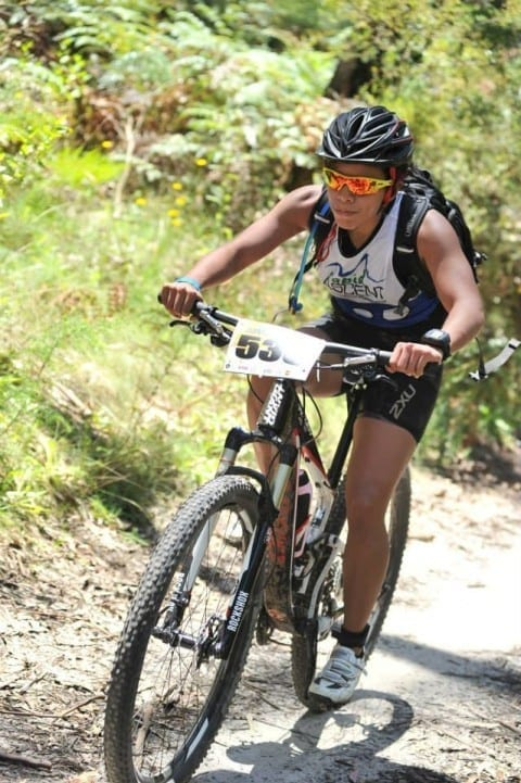 Lorne Adventure Race Luisa Orta
