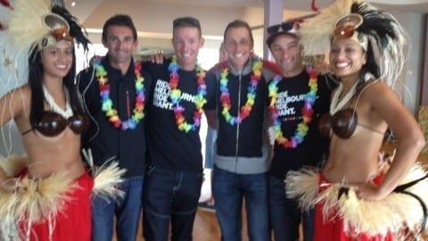 Tri Alliance Athletes qualify for Ironman World Championships