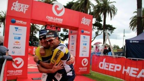 AMBASSADOR RACE REPORT – CHALLENGE MELBOURNE