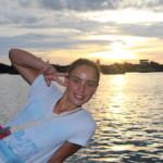 Profile picture of Lara Burns